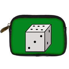 Dice  Digital Camera Cases