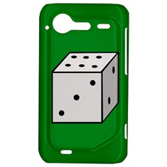 Dice  HTC Incredible S Hardshell Case