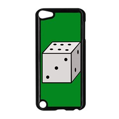 Dice  Apple iPod Touch 5 Case (Black)
