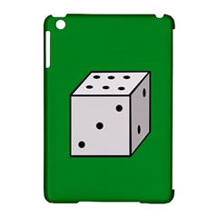 Dice  Apple iPad Mini Hardshell Case (Compatible with Smart Cover)