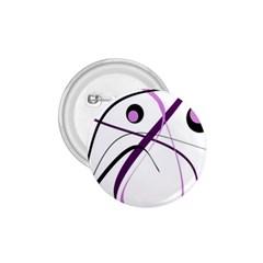 Pink elegant design 1.75  Buttons