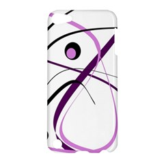 Pink elegant design Apple iPod Touch 5 Hardshell Case