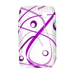 Purple elegant design Bold 9700