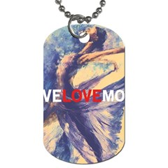 13528811 10209714109751973 5392282854225401171 N Dog Tag (Two Sides)