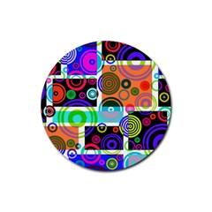 Pizap Com14616118485632 Rubber Coaster (round)