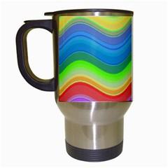 Pizap Com14604792917291 Travel Mugs (White)