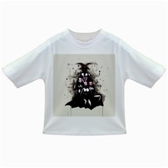 No Rest For The Wicked Infant/Toddler T-Shirts