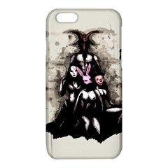 No Rest For The Wicked iPhone 6/6S TPU Case