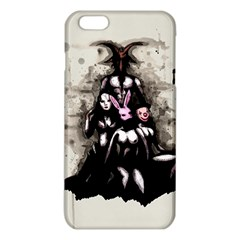 No Rest For The Wicked Iphone 6 Plus/6s Plus Tpu Case