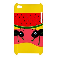Ants and watermelon  Apple iPod Touch 4