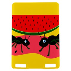 Ants and watermelon  Kindle Touch 3G