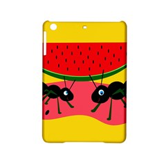 Ants and watermelon  iPad Mini 2 Hardshell Cases