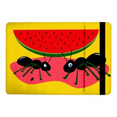 Ants and watermelon  Samsung Galaxy Tab Pro 10.1  Flip Case