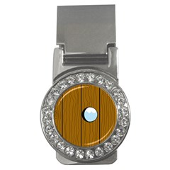 Over the fence  Money Clips (CZ)