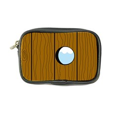 Over The Fence  Coin Purse