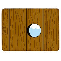 Over the fence  Samsung Galaxy Tab 7  P1000 Flip Case