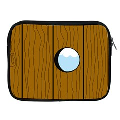 Over the fence  Apple iPad 2/3/4 Zipper Cases