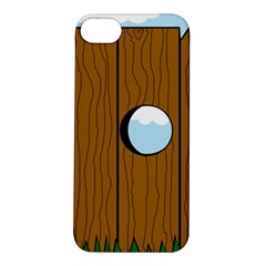 Over the fence  Apple iPhone 5S/ SE Hardshell Case