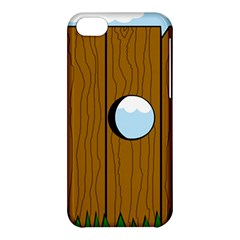 Over the fence  Apple iPhone 5C Hardshell Case