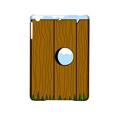 Over the fence  iPad Mini 2 Hardshell Cases