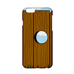 Over the fence  Apple iPhone 6/6S Hardshell Case