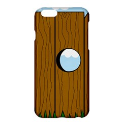 Over the fence  Apple iPhone 6 Plus/6S Plus Hardshell Case