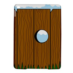 Over the fence  iPad Air 2 Hardshell Cases