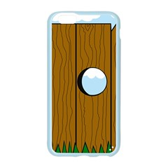Over the fence  Apple Seamless iPhone 6/6S Case (Color)