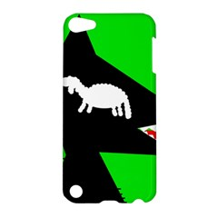 Wolf and sheep Apple iPod Touch 5 Hardshell Case