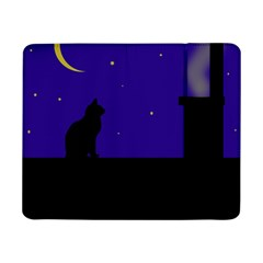 Cat on the roof  Samsung Galaxy Tab Pro 8.4  Flip Case