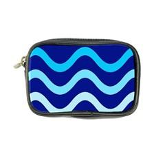 Blue Waves  Coin Purse