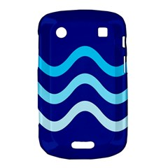Blue waves  Bold Touch 9900 9930