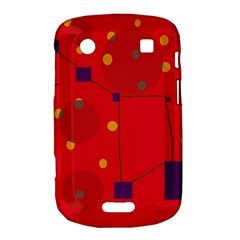 Red abstract sky Bold Touch 9900 9930