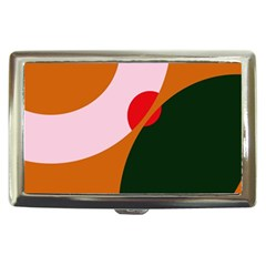 Decorative abstraction  Cigarette Money Cases