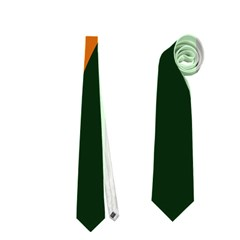 Decorative abstraction  Neckties (One Side)