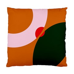 Decorative abstraction  Standard Cushion Case (One Side)