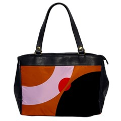 Decorative abstraction  Office Handbags