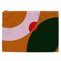 Decorative abstraction  Cosmetic Bag (XXL)