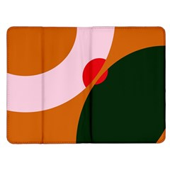 Decorative abstraction  Kindle Fire (1st Gen) Flip Case