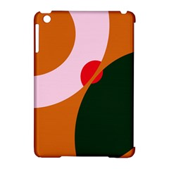 Decorative abstraction  Apple iPad Mini Hardshell Case (Compatible with Smart Cover)