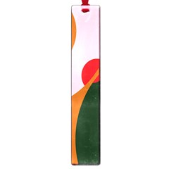Decorative abstraction  Large Book Marks