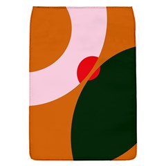 Decorative abstraction  Flap Covers (S)