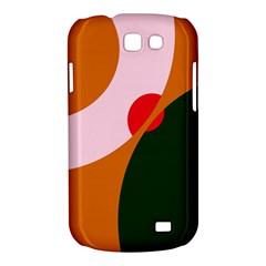 Decorative abstraction  Samsung Galaxy Express I8730 Hardshell Case