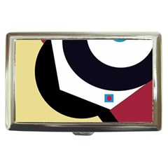 Digital abstraction Cigarette Money Cases