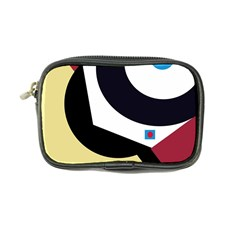 Digital abstraction Coin Purse