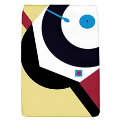Digital abstraction Flap Covers (S)