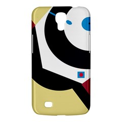 Digital abstraction Samsung Galaxy Mega 6.3  I9200 Hardshell Case