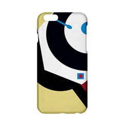 Digital abstraction Apple iPhone 6/6S Hardshell Case