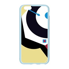 Digital abstraction Apple Seamless iPhone 6/6S Case (Color)