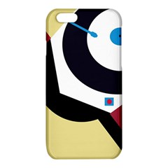 Digital abstraction iPhone 6/6S TPU Case